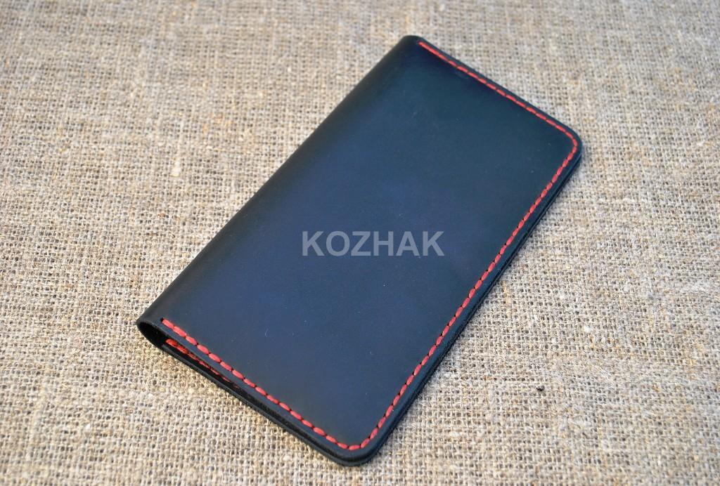 Чехол для мобильного телефона в виде книжки