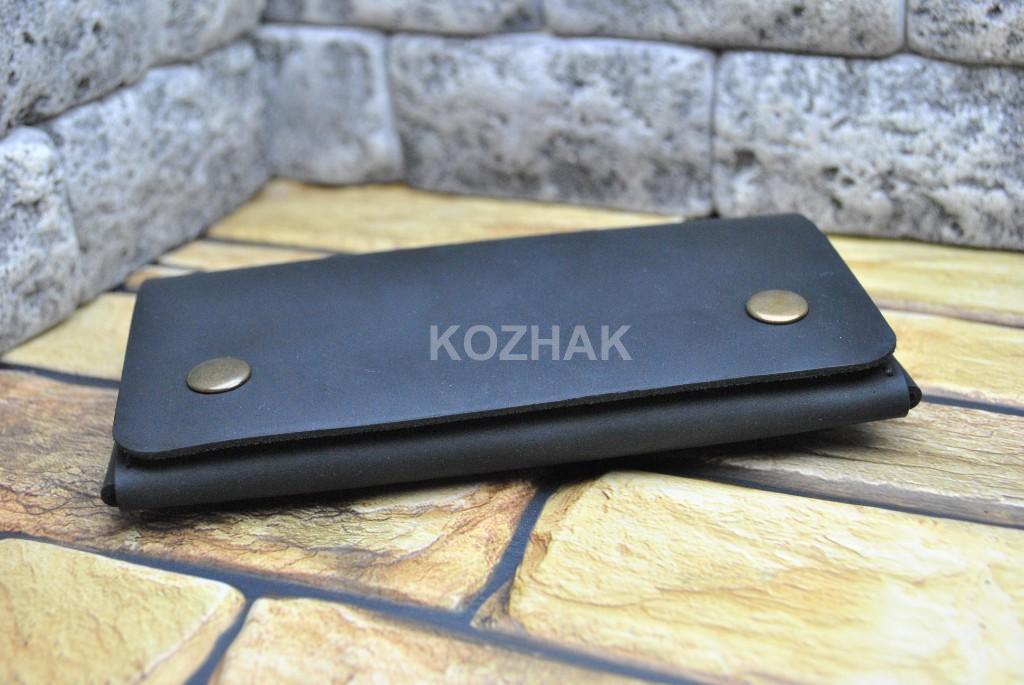 Чехол для смартфона из натуральной кожи