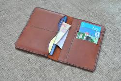 Обложка для документов, денег и кредитных карт