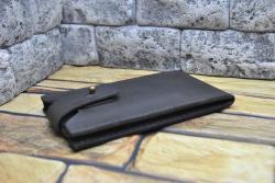 Брутальный чехол для мобильного телефона ручной работы