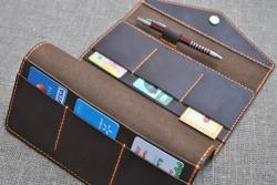Шикарная обложка для блокнота, визиток и карточек
