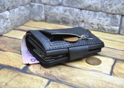 Универсальный кошелек для денег и автодокументов