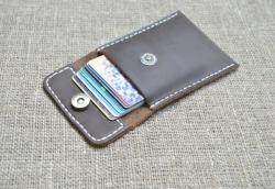 Чехол для дисконтных карт или визиток